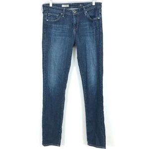 Adriano Goldschmied The Stilt Cigarette Leg Jeans
